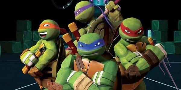 teenage mutant ninja turtles stream movie4k