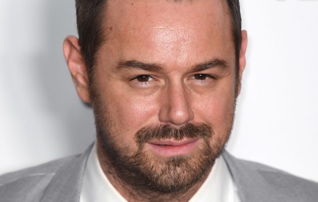 EastEnders star Danny Dyer