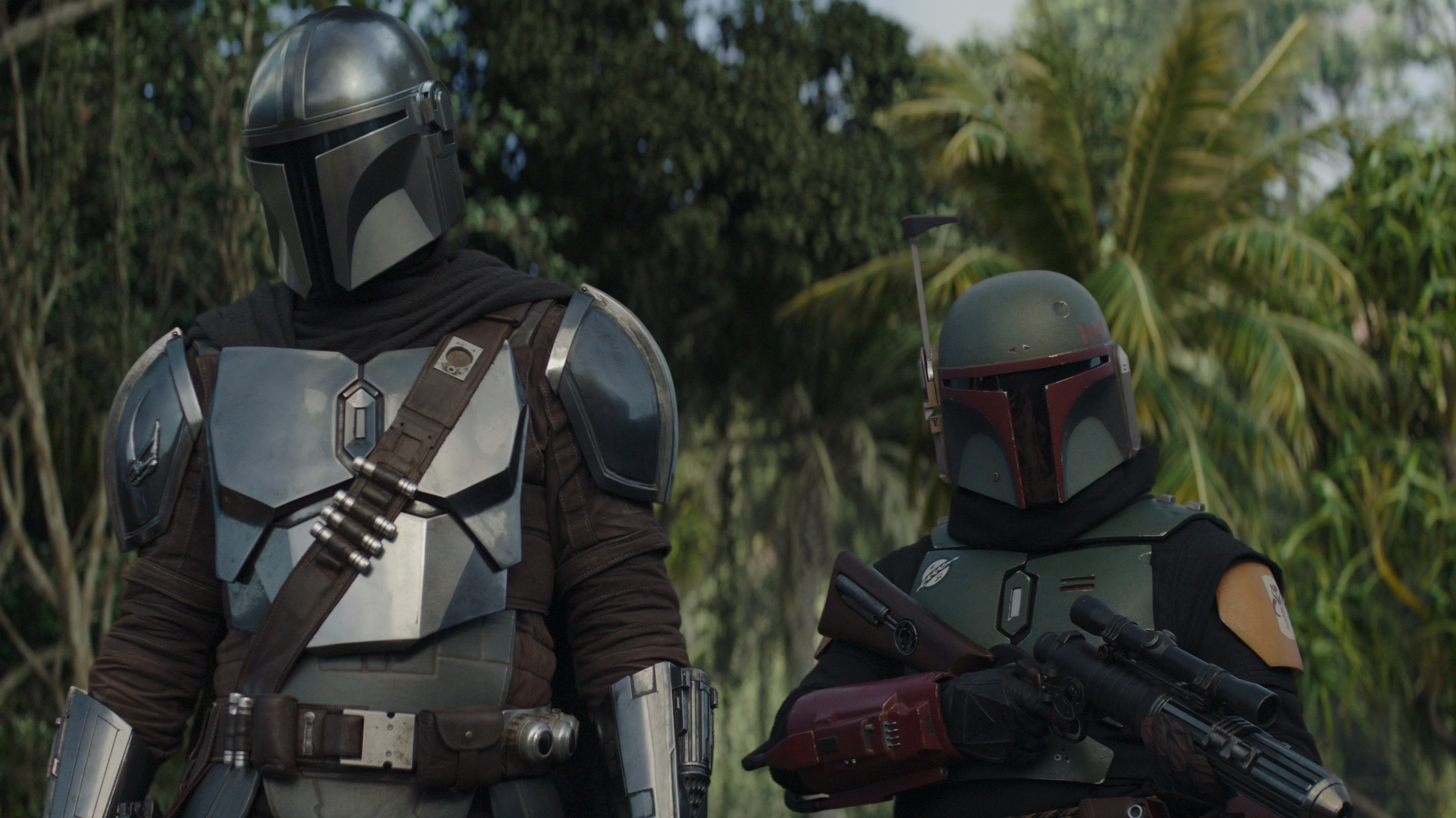 When Is The Mandalorian Season 2 Episode 8 Released On Disney Plus Techradar
