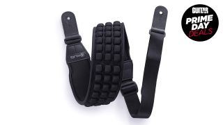 KLIQ AirCell guitar straps