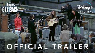 The Beatles trailer