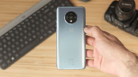 OnePlus 7T Review | Digital Camera World