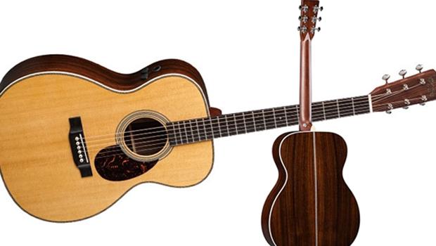 Guitar World Staff Picks Paul Riario S Top 5 Acoustic Guitars Of