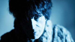 a portrait of Peter Perrett