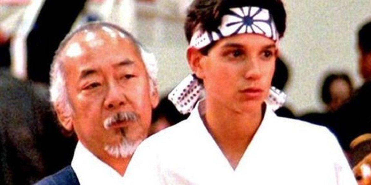 All 5 Karate Kid Movies, Ranked