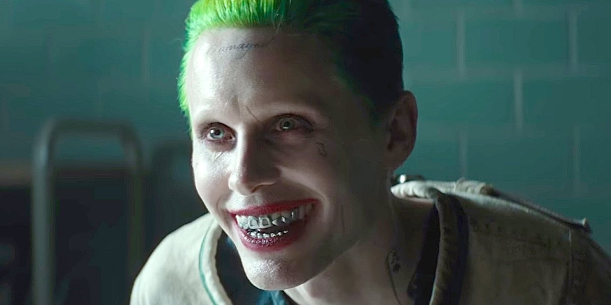 No Jared Leto In The Suicide Squad Cast? DC Fans Have Strong Feelings About That