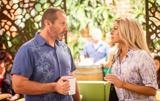 Neighbours, Toadie Rebecchi, Andrea Somers