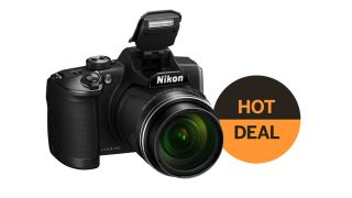 Save over 40% on the Nikon COOLPIX B600 in this amazing deal