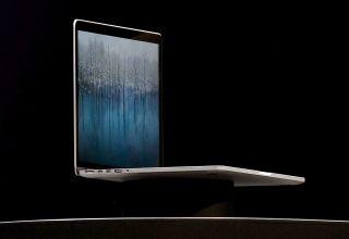 MacBook Pro future keyboard