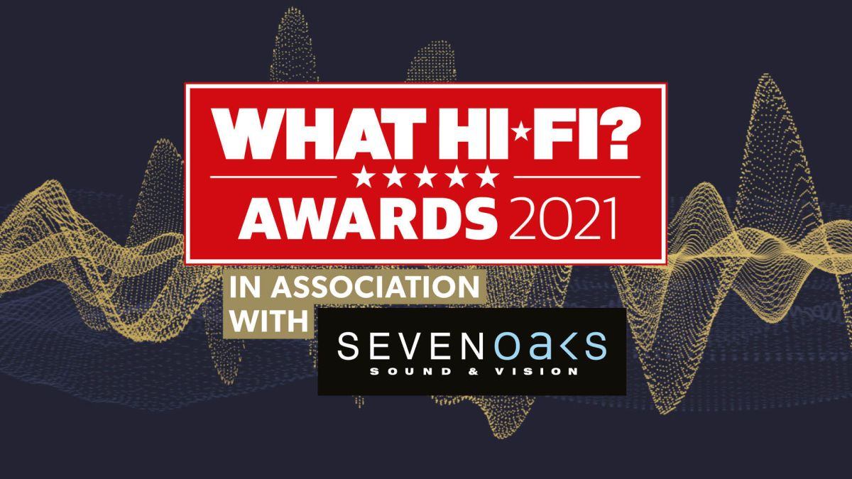 What Hi-Fi? Awards 2021: a Dolby Atmos full house in the soundbar category