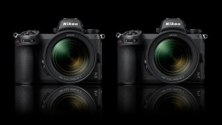 Nikon Z6 II vs Z7 II
