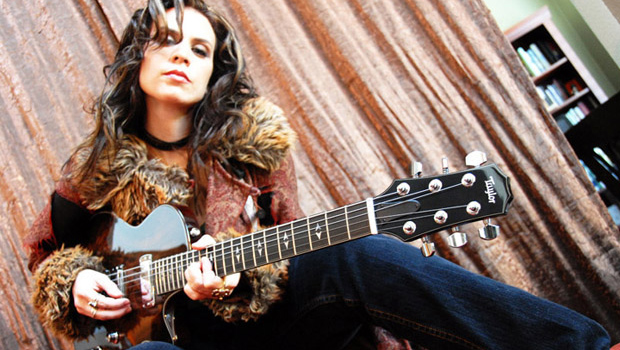 Exposed: 10 Female Guitarists You Should Know, Part 3