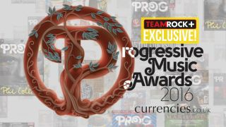 PROG AWARDS 2016 VIDEO