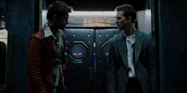 Fight Club: 10 Behind-The-Scenes Facts About The Iconic Brad Pitt Movie