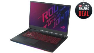 This 17-inch ASUS gaming laptop with a GTX 1660 Ti is $899, its lowest ever price