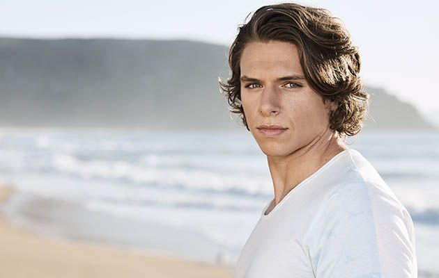 Home and Away, VJ Patterson