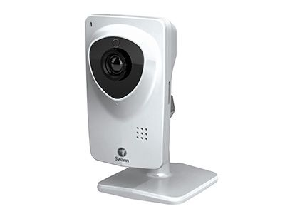 Swann SW-Viewcam Home Security Camera Review | Tom's Guide