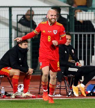 Bulgaria v Wales – UEFA Nations League – Group 4 – League B – Natsionalen Stadion Vasil Levski