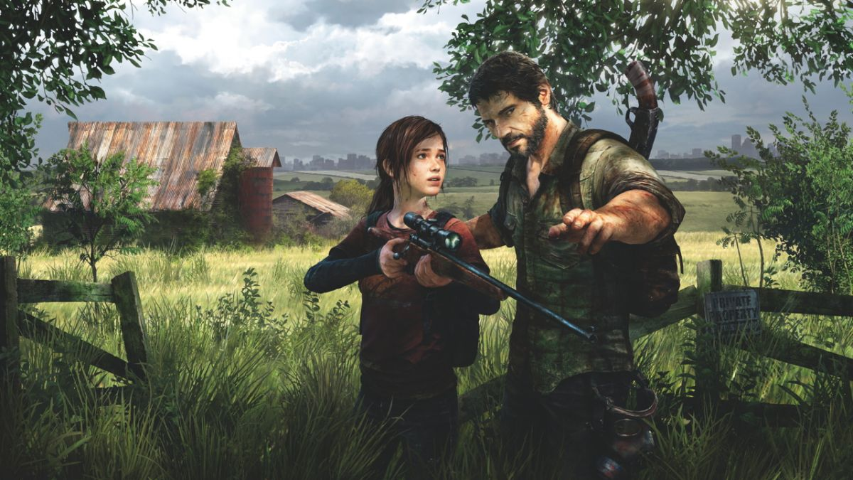 Sony's first-party titles are sending out a message: they want you to feel sad, and its The Last Of Us' fault