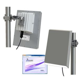 High Speed Wireless from AvaLAN