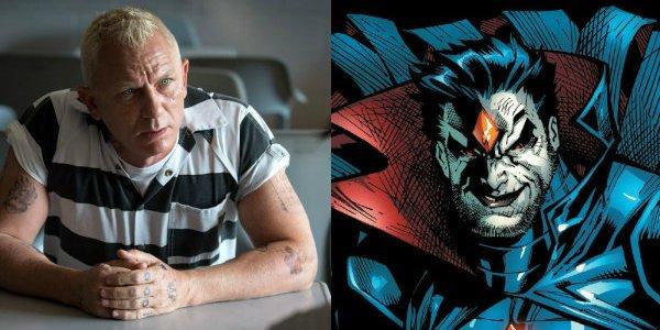 Daniel Craig Logan Lucky Mr. Sinister