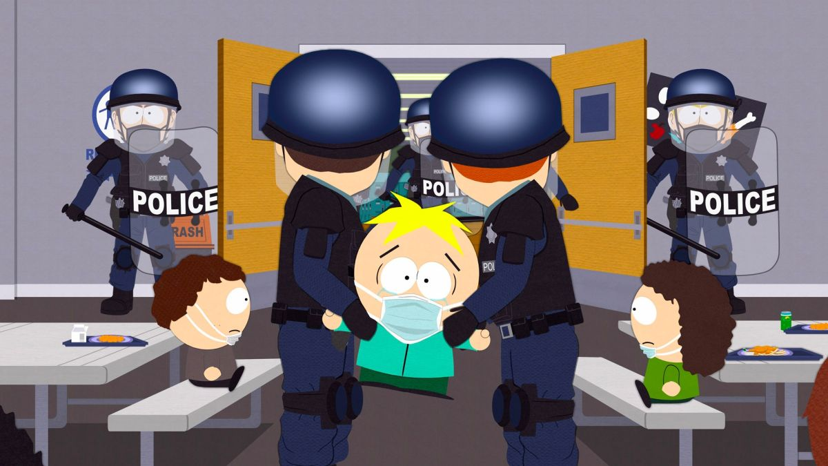 South Park Watch Online