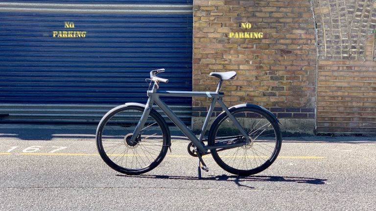 VanMoof S3 review