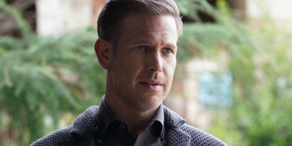 Legacies Matt Davis Alaric Saltzman The CW
