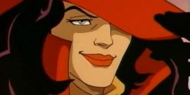 What Netflix's New Carmen Sandiego Show Will Actually Be About
