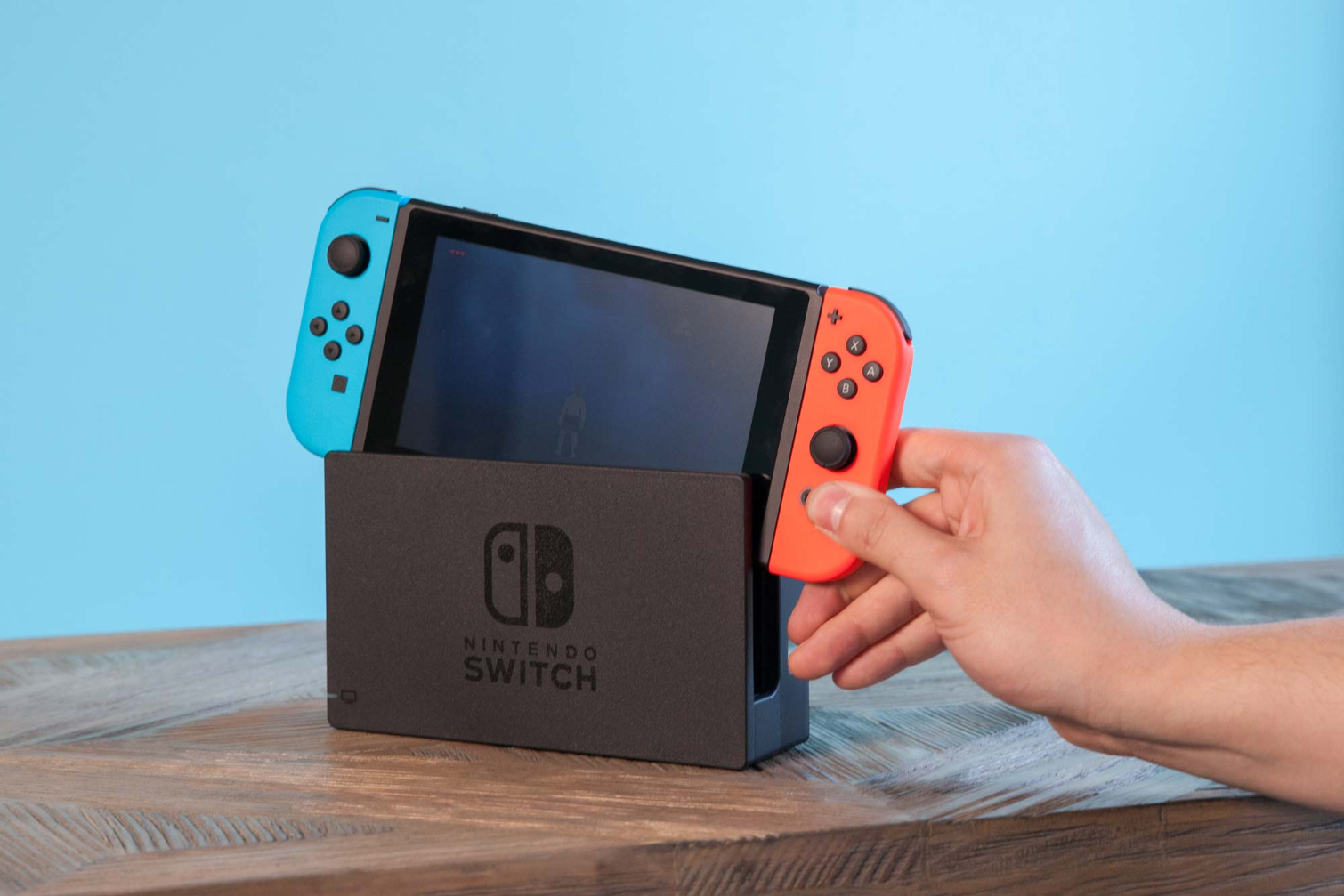 How to Connect Nintendo Switch to a TV | Tom's Guide