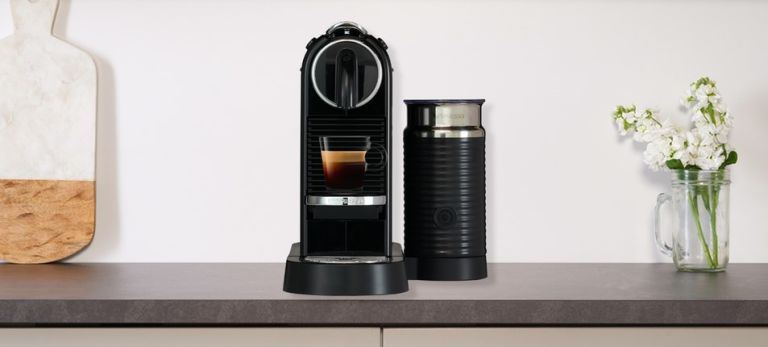 The best Nespresso coffee machines to buy in the Macy's summer sale