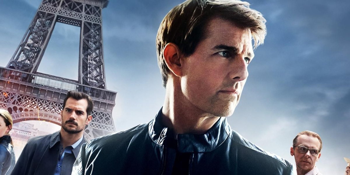 Let S Give Tom Cruise S Mission Impossible Its Own Day Here S How Cinemablend