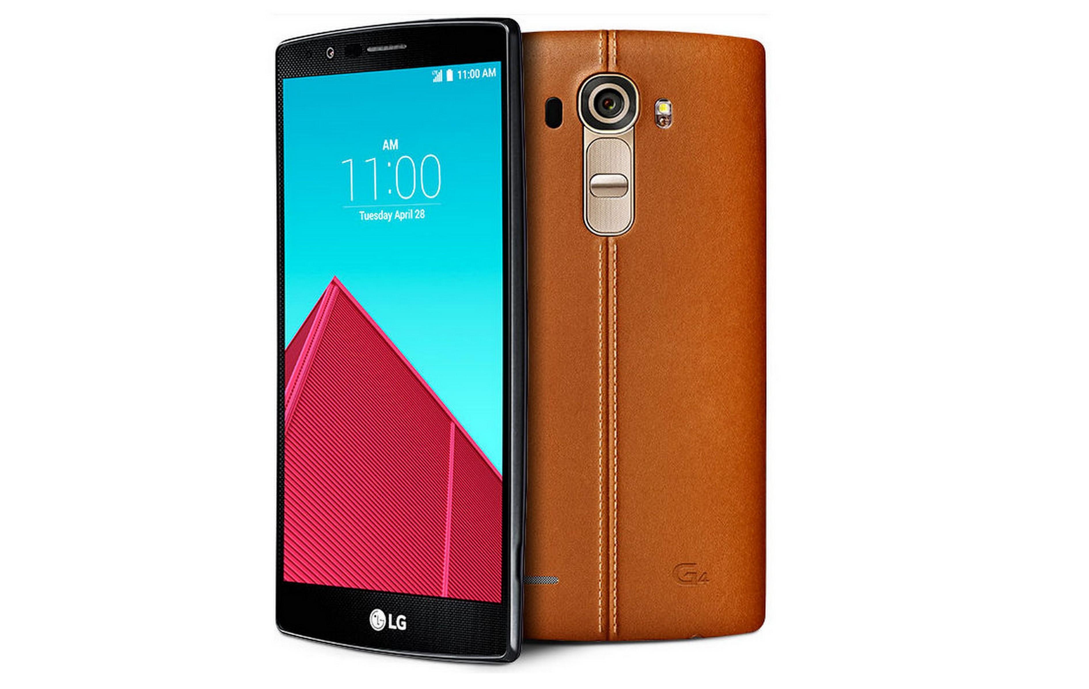 ec1708b0296bf2 LG G4 Review: Built for Power Users - Tom's Guide | Tom's Guide