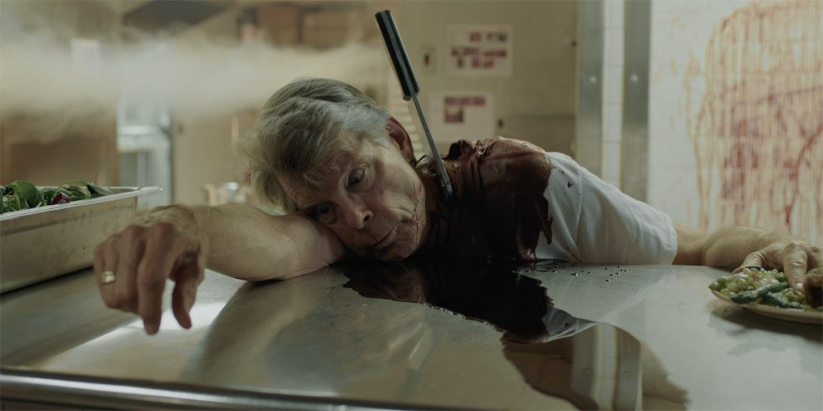 Stephen King Faced One Of His Greatest Fears In Order To Film His Mr. Mercedes Cameo