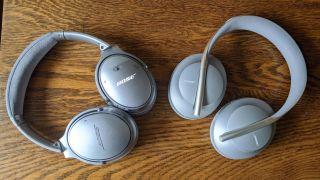 Bose 700 vs Bose QuietComfort 35 II