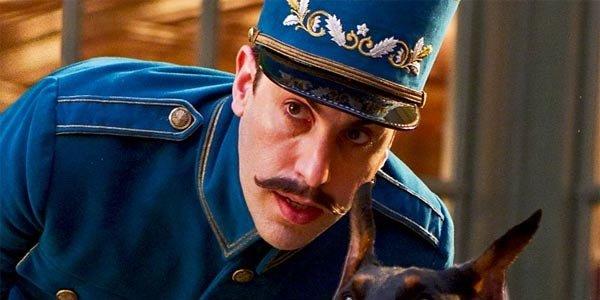Sacha Baron Cohen cast in The Spy