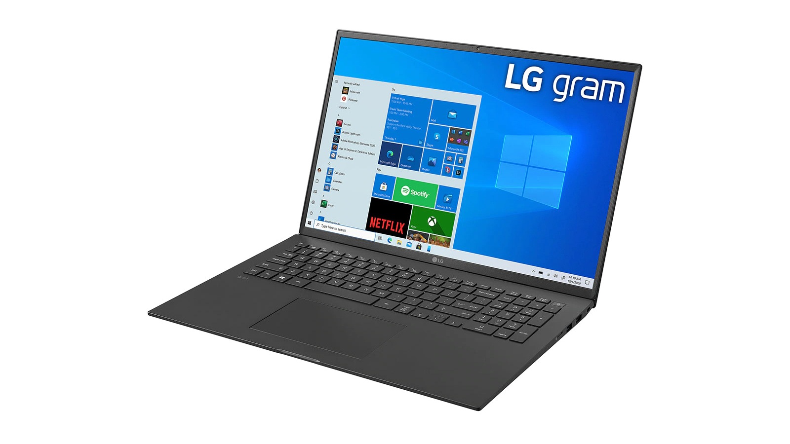 The LG Gram 17 (2021) is back and more powerful than ever.
