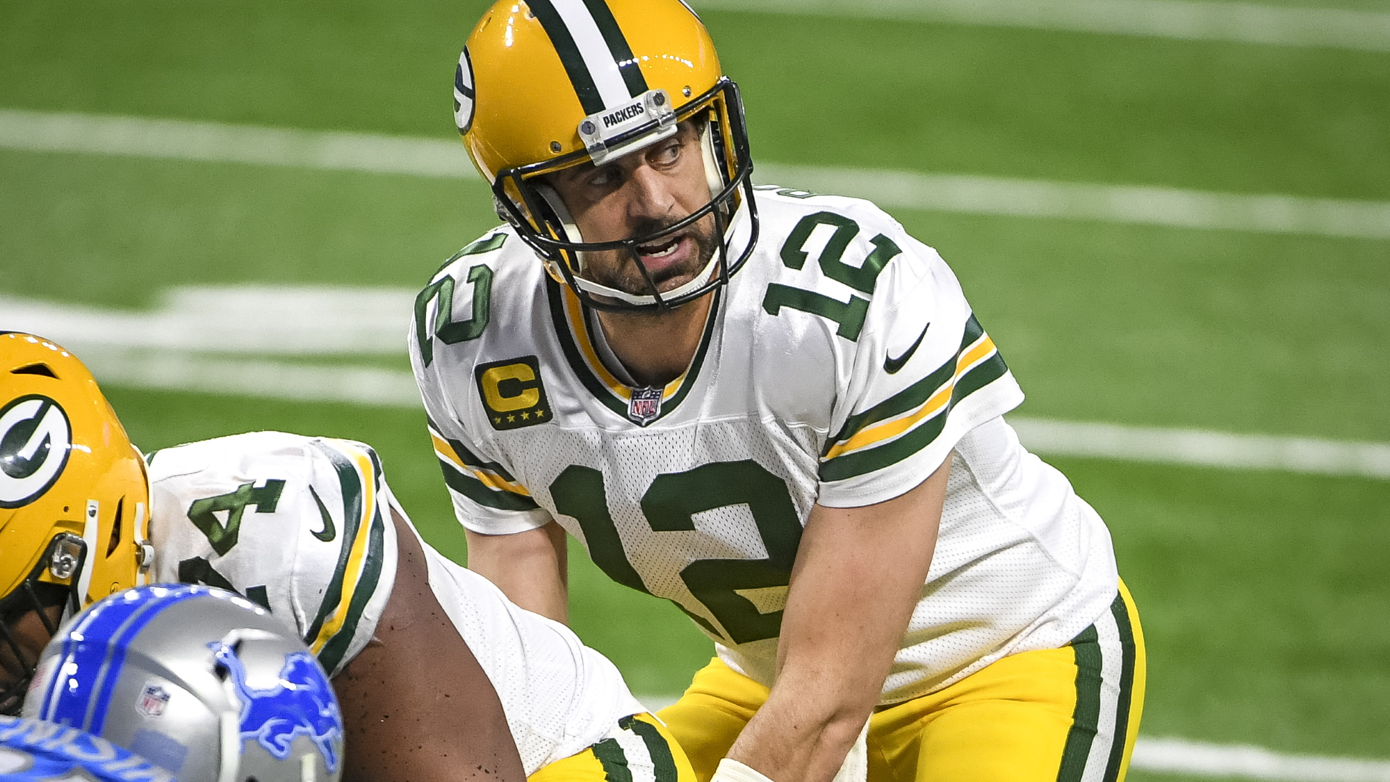 Lions vs Packers live stream: how to watch NFL Monday Night Football online anywhere