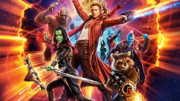 Guardians 3 could be James Gunn's last Marvel movie - here's why