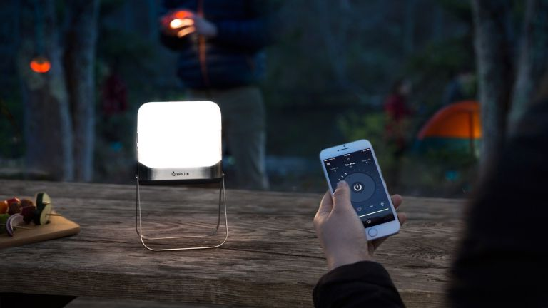 Best camping lantern 2019: rugged LED lanterns and portable lights for your tent