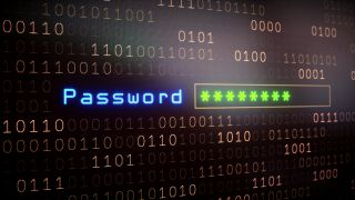 It turns out that the worst password isn't 'password'... it's nothing at all