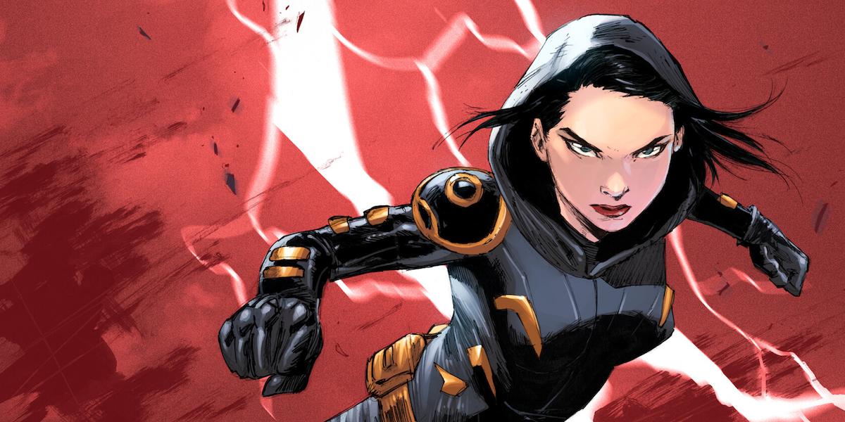 Cassandra Cain in DC Comics