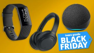Amazon Black Friday deals today