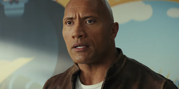 Why Every Director Should Hire The Rock, According To Rampage's Brad Peyton