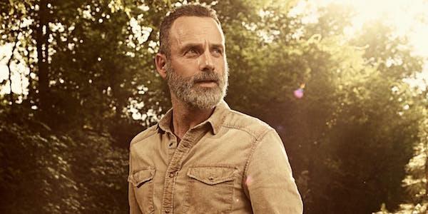 Rick's Season 9 poster
