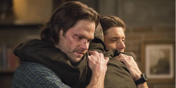 Supernatural: The Complete Seventh Season [DVD Review