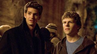 Best movies on Hulu: The Social Network