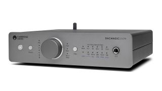 Cambridge Audio DacMagic 200M review