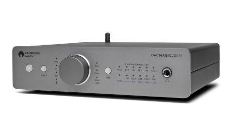 Cambridge Audio DacMagic 200M review