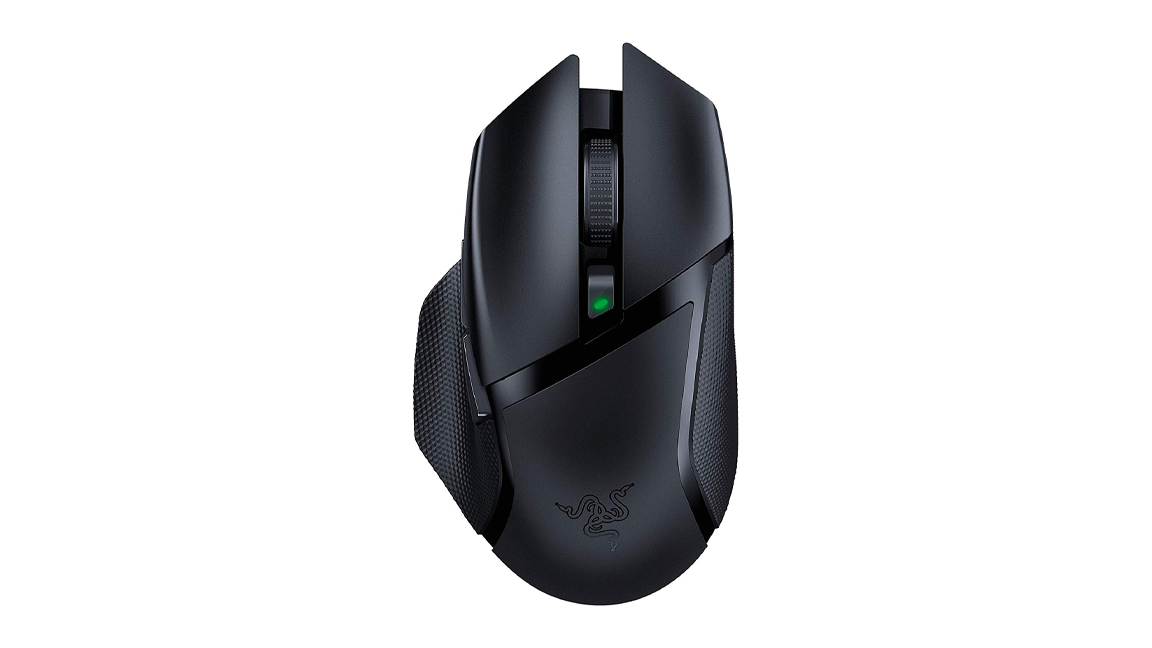 Best wireless mouse: Razer Basilisk X Hyperspeed